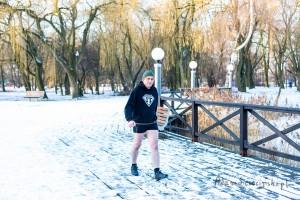 adam sierociński fotografia - morsy pruszków