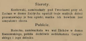 Domowe patologie. 21.10.1923 / mbc.cyfrowemazowsze.pl