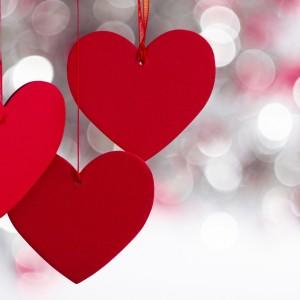 Walentynkowe wydarzenia i promocje