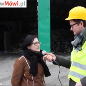 Segregowanie śmieci ma sens? VIDEO