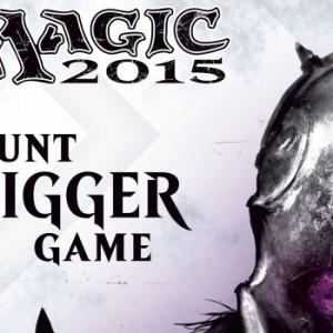 Turniej Magic: The Gathering, Warhammer Fantasy Battle i pokaz gry Heroclix!