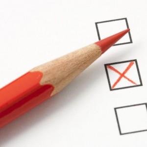 Sonda wyborcza – kto zostanie prezydentem Pruszkowa?