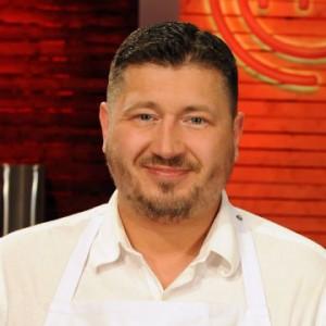 Sławny kucharz z Pruszkowa – wywiad z Mariuszem Szwedem