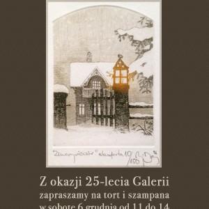 25-lecie pruszkowskiej Galerii TESS