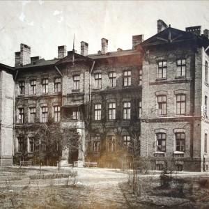 Co łączy Stefana Żeromskiego z Pruszkowem?