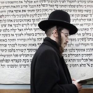 Żyd – Wasz, czy nasz – człowiek?