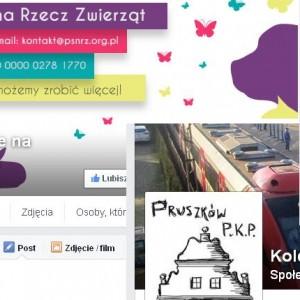 Fejsbukowy Pruszków
