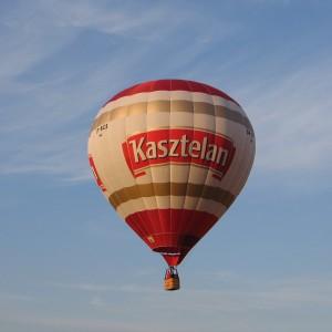 Pruszków – balonem w przestworza