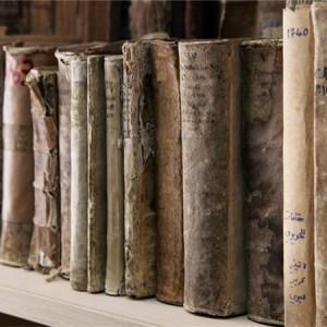 Ratowanie zbiorów bibliotecznych z ruin stolicy, czyli Akcja Pruszkowska (część 2)
