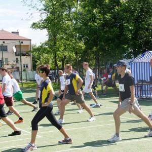 Treningi dla biegaczy: przygotowanie do startu w VI Biegu Sobótkowym