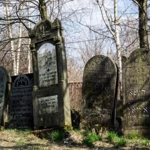 Cmentarz żydowski w Pruszkowie – relacja z dnia otwartego