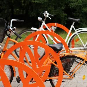 Wystartowała rywalizacja polskich miast o stojaki rowerowe!