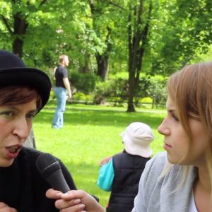 Relacja ze Śniadania w parku – [VIDEO]