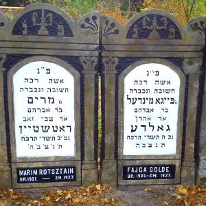 Dni otwarte na cmentarzu żydowskim w październiku