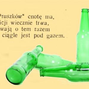 Ciekawostki o Pruszkowie – Pruszków bez alkoholu