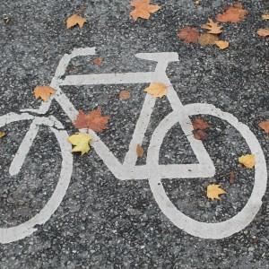 Dofinansowanie dla ścieżek rowerowych