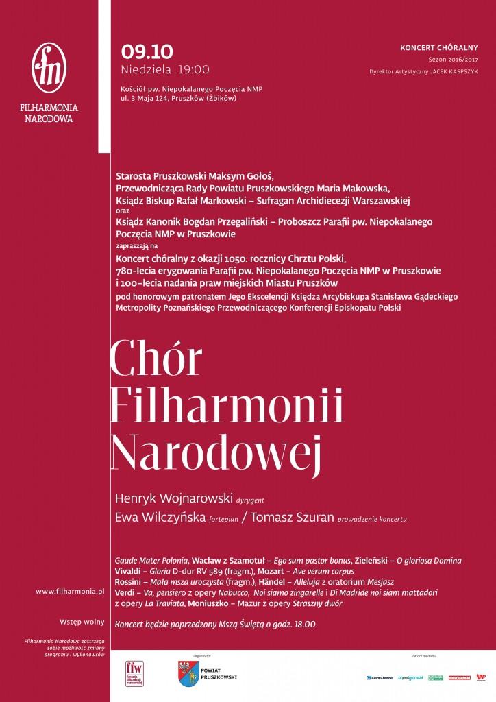 Koncert chóralny 9-10-2016 Pruszków Żbików-page-001