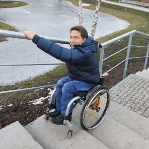 Jak mogą radzić sobie osoby z niepełnosprawnością w Pruszkowie? – Audycja Co Pruszków Mówi w POPradiu 92, 8 fm