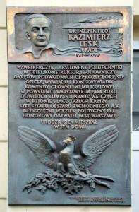 Kazimierz_Leski tablica