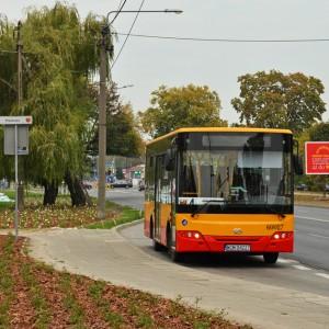 – Ja to, proszę pana, mam bardzo dobre połączenie! – czyli rzecz o komunikacji miejskiej w Pruszkowie…