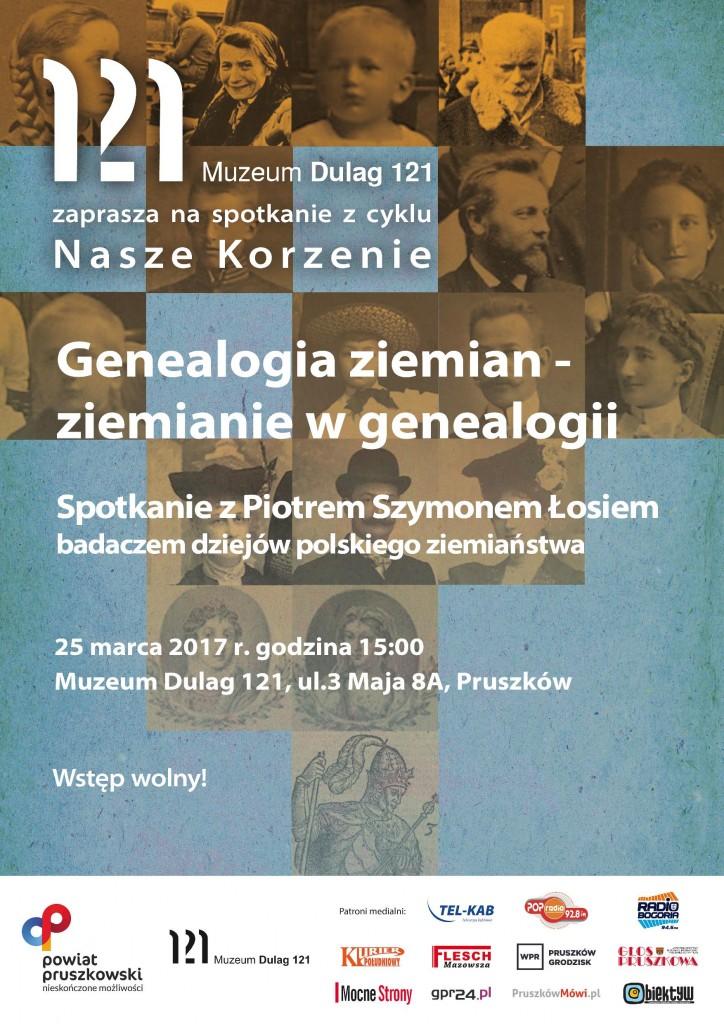 plakat genealogia 1