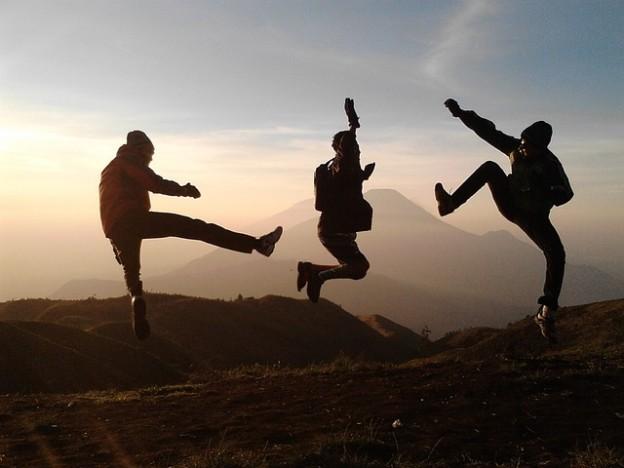 7 kroków skutecznego nastolatka