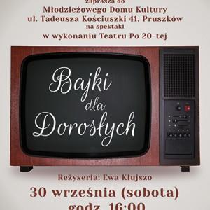 Teatr Po 20-tej w Pruszkowie