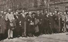 3 maja 1916 roku, czyli narodziny Święta Narodowego. Zapraszamy!