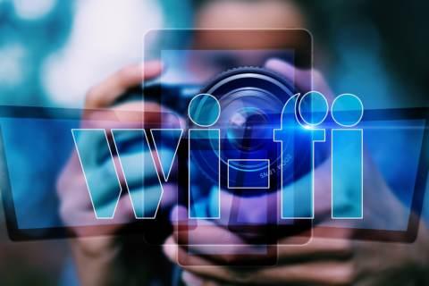 Dlaczego lepiej nie korzystać z otwartego Wi-Fi?