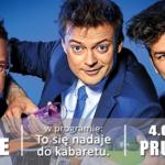 Kabaret SMILE w Pruszkowie