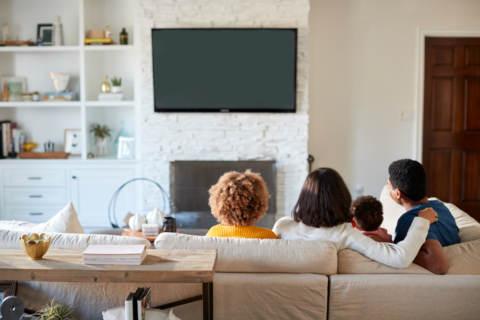 Co Polacy najczęściej oglądają w TV?