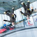 Poznaj bliżej tunel aerodynamiczny w Warszawie i zapisz się na własny lot!