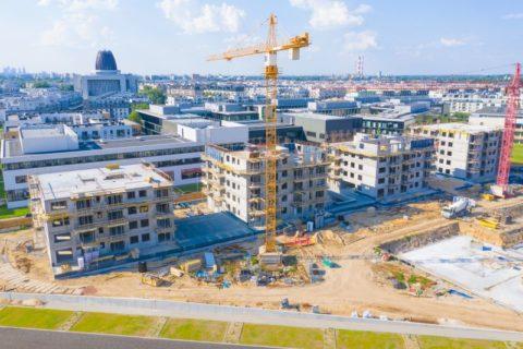 Nowe inwestycje na Wilanowie! Kto buduje mieszkania na południu Warszawy?