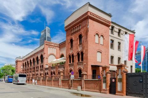 Najważniejsze zabytki warszawskiej Woli