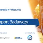 Zapraszamy na webinar – Rowerzyści w Polsce 2021