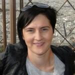 Zdjęcie profilowe Kinga Dobrowolska